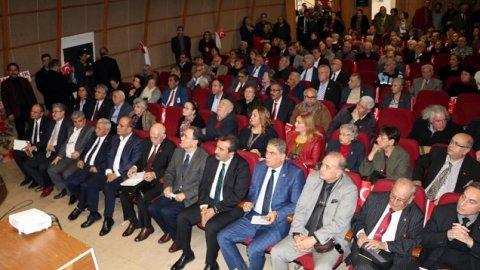 ADD Adana Şubesi seçimini yaptı