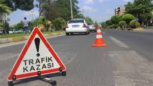 -AĞRI'DA TRAFİK KAZASI: YEDİ KİŞİ HAYATINI KAYBETTİ
