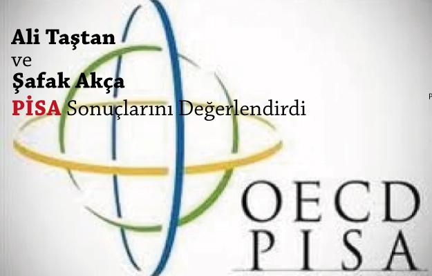 Ali Taştan/Şafak Akça yazdı: Eğitimde Beklenen Fiyasko!