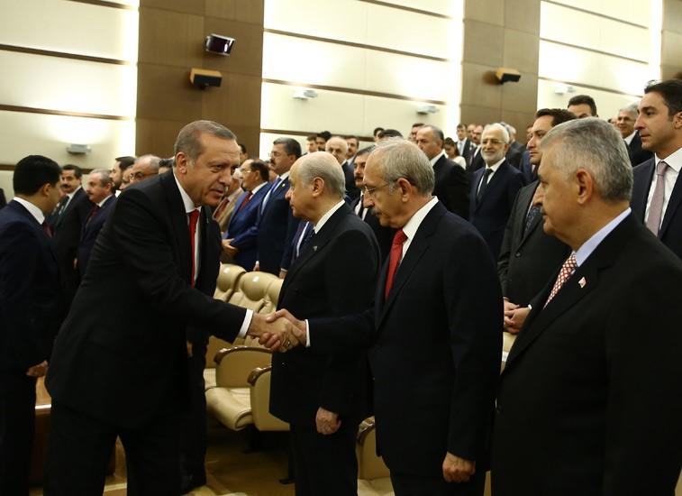 -DEVLETİN ZİRVESİ ANAYASA MAHKEMESİ'NDE İDİ