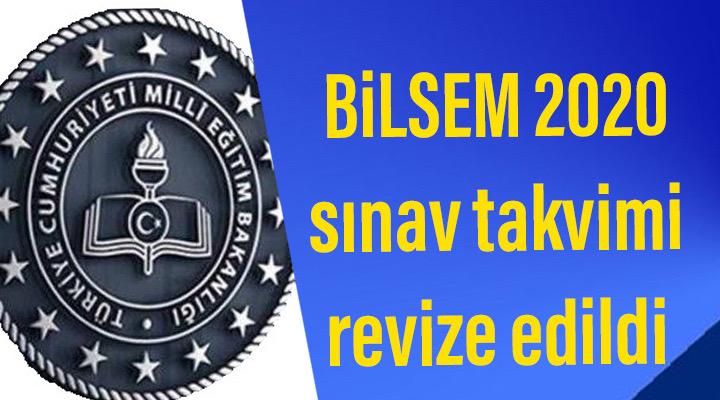 BiLSEM 2020 sınav takvimi revize edildi