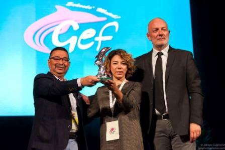 Çağdaş Bilim Koleji Marmaris Küresel Eğitim Festivalinde1.'lik Kazandı
