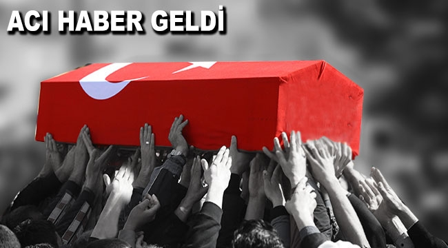 Diyarbakır Kulp'ta çatışma: 1 şehit, 2 yaralı