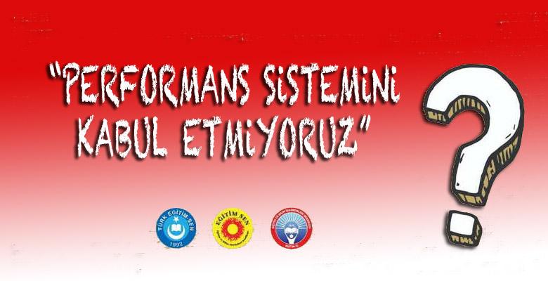 Eğitim sendikalarından Bursa'da ortak eylem hazırlığı