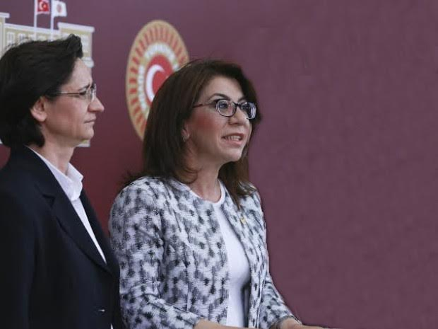 Genel Sağlık-İş ve CHP'li Biçer'den Engelliler İçin Kanun Teklifi;