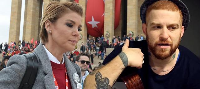 Gülben Ergen ve Athena Gökhan'dan dikkat çeken paylaşımlar