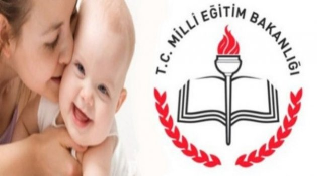 MEB'den Doğum İzninin Terfide Değerlendirilmesi Hakkında Açıklama