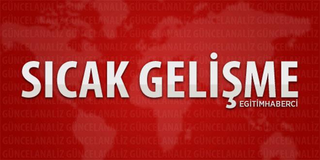 Mersin'de bombalı saldırı:2 Polisimiz Yaralandı