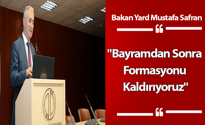 Mustafa Safran: