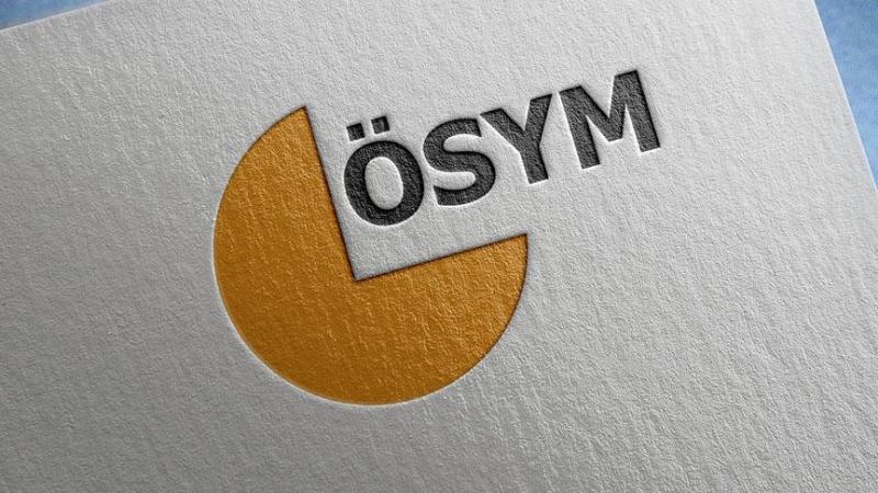 ÖSYS adaylarının bilgileri için Kamu Kurumları İşlemleri Sistemi yarın açılacak
