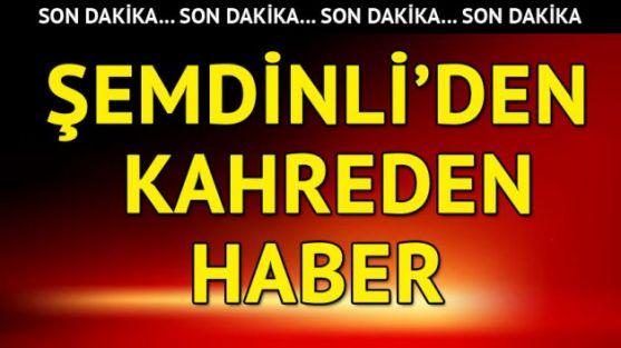 Şemdinli'de 9'u Asker Şehit Düştü 8 Sivil Hayatını Kaybetti