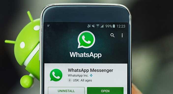 WhatsApp eski Android cihazlara desteğini ne zaman kesecek?