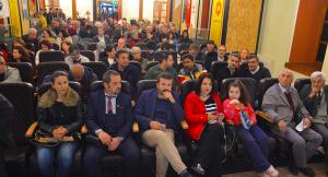 Köy Enstitüleri 79'uncu kuruluş yıldönümü etkinliği