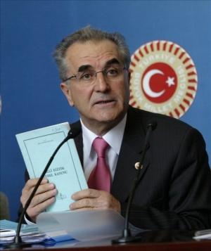 Mustafa GAZALCI: ADD – Laik ve Bilimsel Eğitim