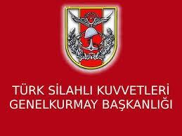 -TSK: ŞEMDİNLİ'DE 4 TERÖRİST ETKİSİZ HALE GETİRİLDİ
