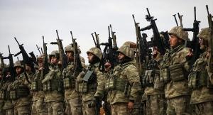 -TSK'DAN AFRİN AÇIKLAMASI: BİN 780 TERÖRİST ETKİSİZ HALE GETİRİLDİ