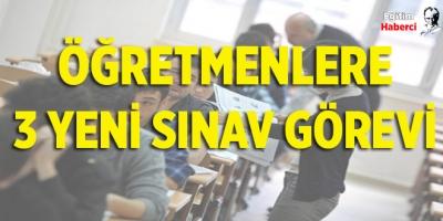 AÖL sınav görevi başvuruları erişime açıldı