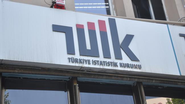 -PERAKENDE SATIŞ HACMİ YÜZDE 0,9 AZALDI