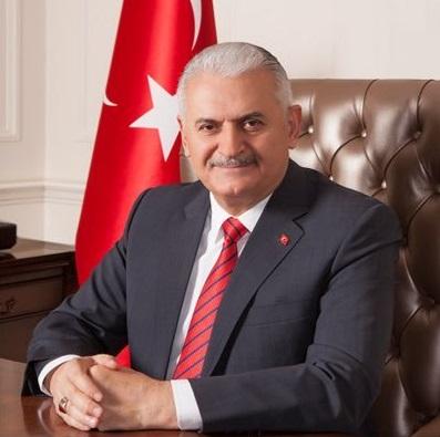 -BAŞBAKAN YILDIRIM: 'GALİP HOCA' DEĞİŞİM VE DÖNÜŞÜME DE ÖNCÜ OLDU