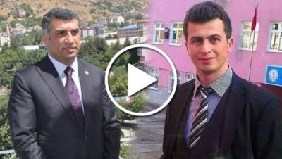 -CHP TERÖR İÇİN YÜRÜYOR