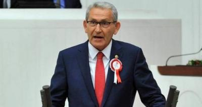 -CHP'Lİ ARSLAN: TRT RAMAZAN'DA İLAHİYATÇI DEĞİL VETERİNER ÇALIŞTIRIYOR