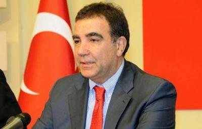 -CHP'Lİ TOPRAK'TAN ŞOK İDDİA