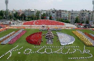 Danıştay, 19 Mayıs törenlerini sınırlayan genelgeyi iptal etti