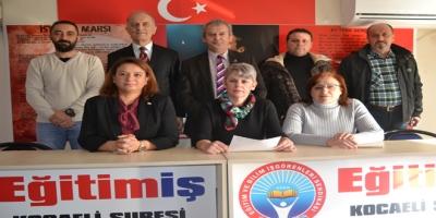 Fatma Kaplan Hürriyet'e yapılan faşizan saldırıyı kınıyoruz