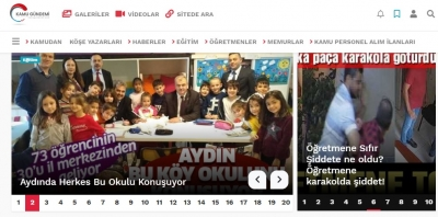 kamugundemi.com ile güncel kamu ve eğitim haberlerini takip edebilirsiniz
