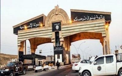 -KDP: İŞİD MUSUL'DAKİ HÜKÜMET BİNALARINI BOŞALTIYOR