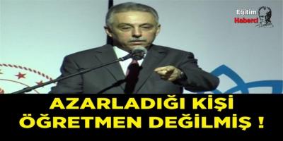Konya Valisi Açıklama Yaptı