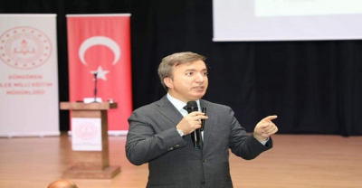 MEB Personel Genel Müdürü Hamza Aydoğdu, Valiler Kararnamesiyle Birlikte Aksaray Valisi Oldu
