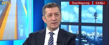 Milli Eğitim Bakanı Selçuk: Yabancı dil neden zorunlu olsun?