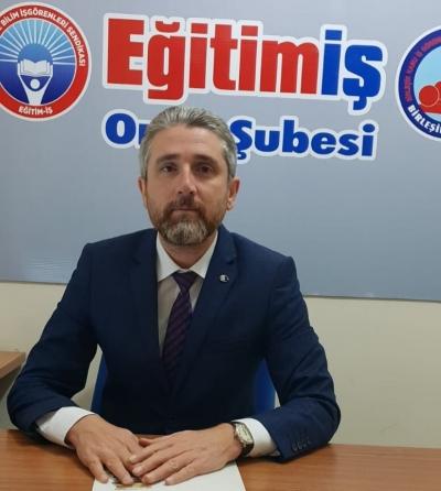 ORDU ,EĞİTİMDE 'SINIF'TA KALDI!