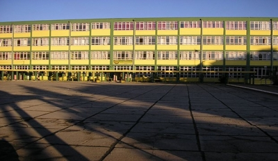 Samsun Anadolu Lisesi öğrencileri de eylemlere sessiz kalmadı