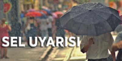 -SEL UYARISI