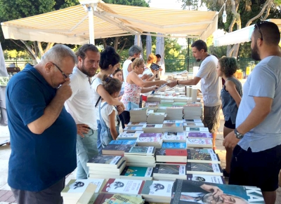 -SİLİFKE'DE EDEBİYAT FESTİVALİ