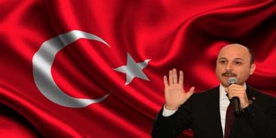 """TÜRK EĞİTİM SEN GENEL BAŞKANI: """"ÇANAKKALEYİ GEÇİLMEZ KILANLARA SELAM OLSUN!"""""""