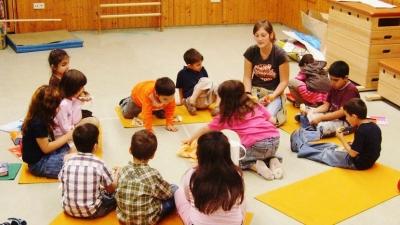 Türkiye'de okul öncesi eğitime önem verilmiyor