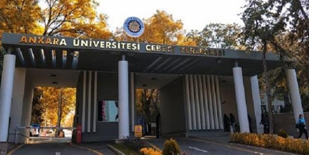 Ankara Üniversitesi de uzaktan egitim yöntemine geçiyor
