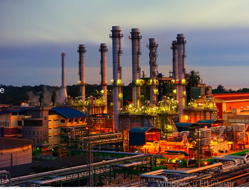 Endüstriyel Mükemmellik