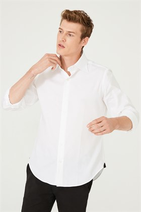 Erkek Klasik Gömlek Çeşitleri