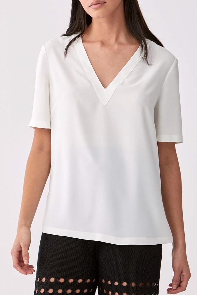 Kadın Tişört Nerelerde Kullanılır?
