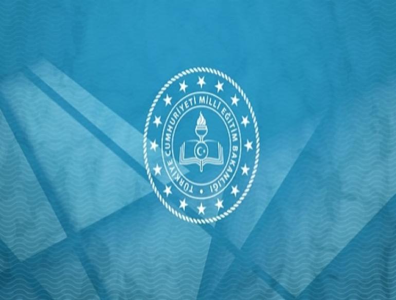 Milli Eğitim Bakanlığından Sosyal Medyada Dolaşan Yazı Hakkında Açıklama