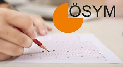 ÖSYM'den Hafta sonu YKS Sınavına Girecek Adaylara Saat Uyarısı
