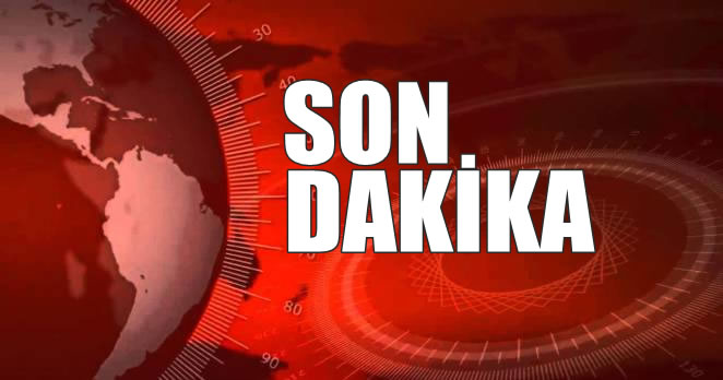 Son dakika...Antalya'da Deprem
