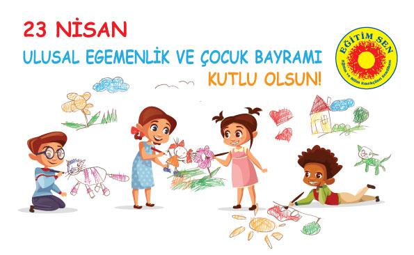 23 Nisan'ı Gerçek Bir Bayram Gibi Kutlamak, Çocukların Yaşadığı Sorunlara Kalıcı Çözümler Üretmekle Mümkündür!