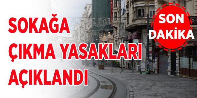 Cumhurbaşkanı Erdoğan Yeni Alınan Tedbirleri Açıkladı