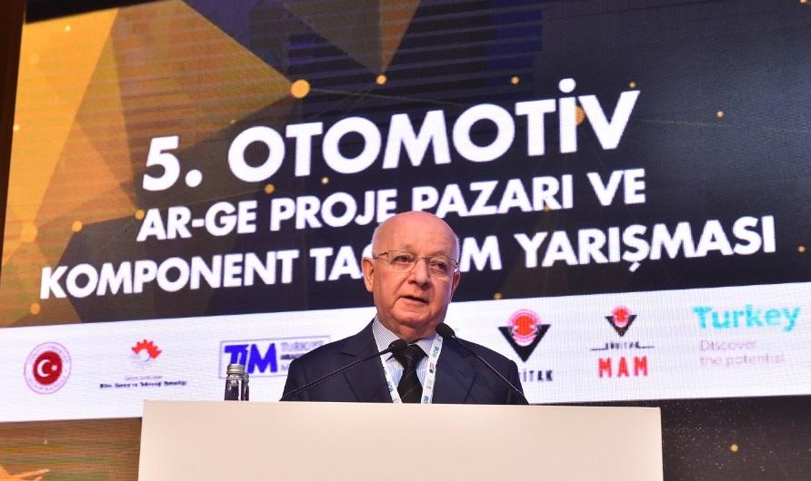 -OTOMOTİV ENDÜSTRİSİ İHRACATI NİSAN AYINDA YÜZDE 11,5 ARTTI