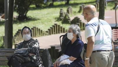 İstanbul'da 65 yaş ve üzeri vatandaşlara kısıtlama getirildi